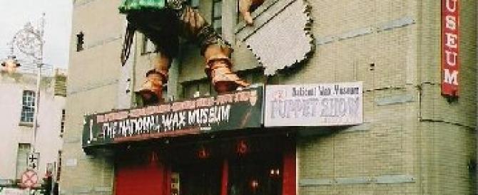 Dublin Wax Museum
